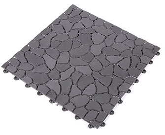 Interlocking floor mats(drainage surface) - GS-0112