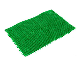 Interlocking grass floor mat - FC-0401