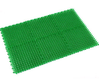 Interlocking grass floor mat - FC-0508