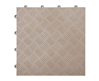 PP Interlocking tiles(solid surface) - PPTB-2