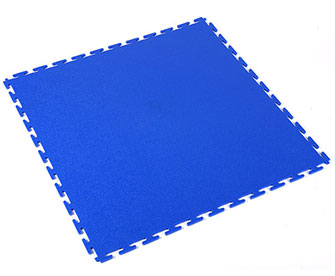 PVC Interlocking tiles(solid surface) - KJPW-703