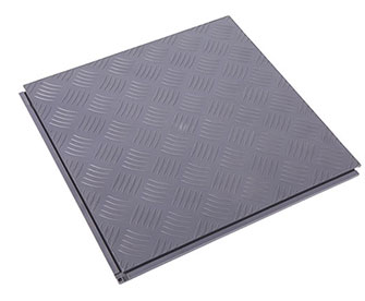 PVC Interlocking tiles(solid surface) - XJTB-2